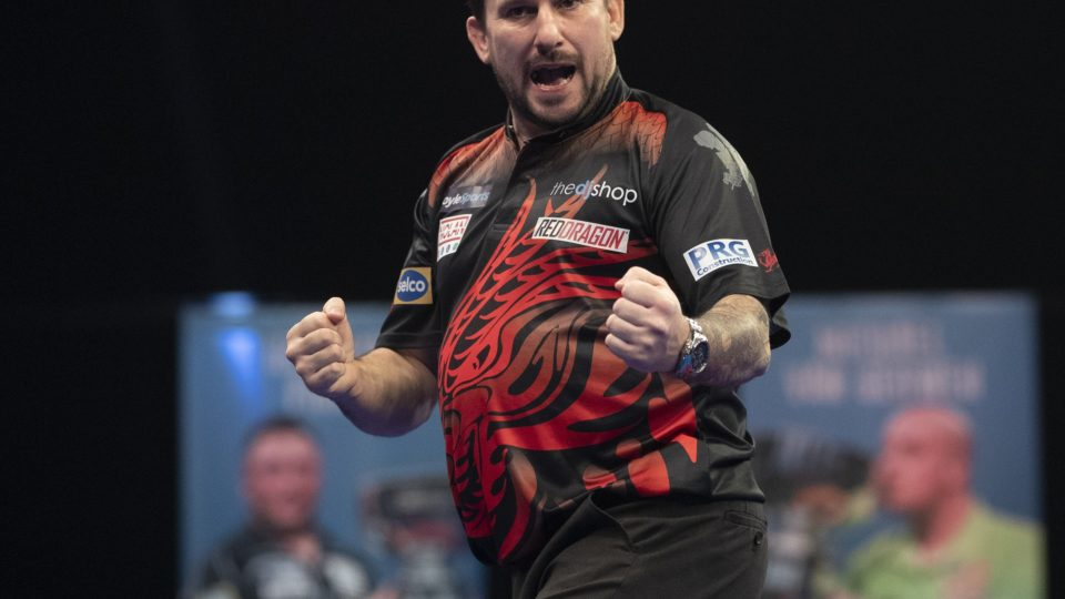 BoyleSports Grand Slam of Darts Day 4 Recommended Bets