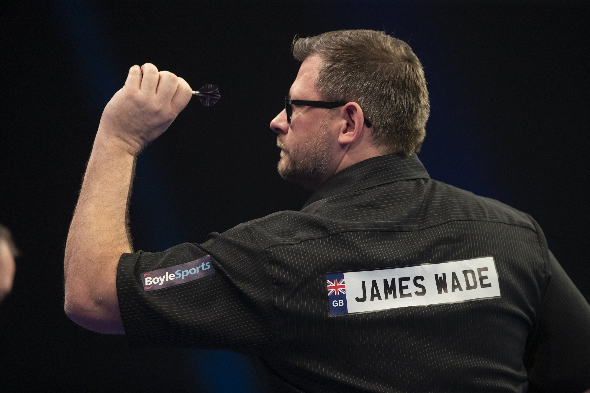 BoyleSports Grand Slam of Darts Day 5 Recommended Bets