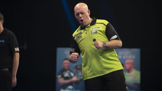 BoyleSports Grand Slam of Darts Day 7 Recommended Bets