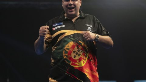 BoyleSports Grand Slam of Darts Final Recommended Bets