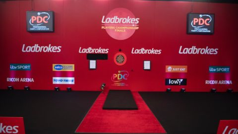 Ladbrokes Players Championship Finals: Day Two Live Blog