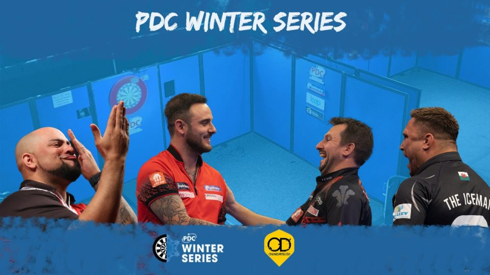 PDC Winter Series: Day Four Live Blog