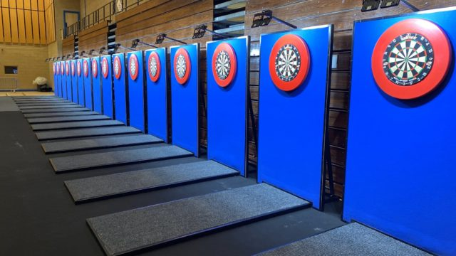 Radical PDC Q-School shake up for 2021