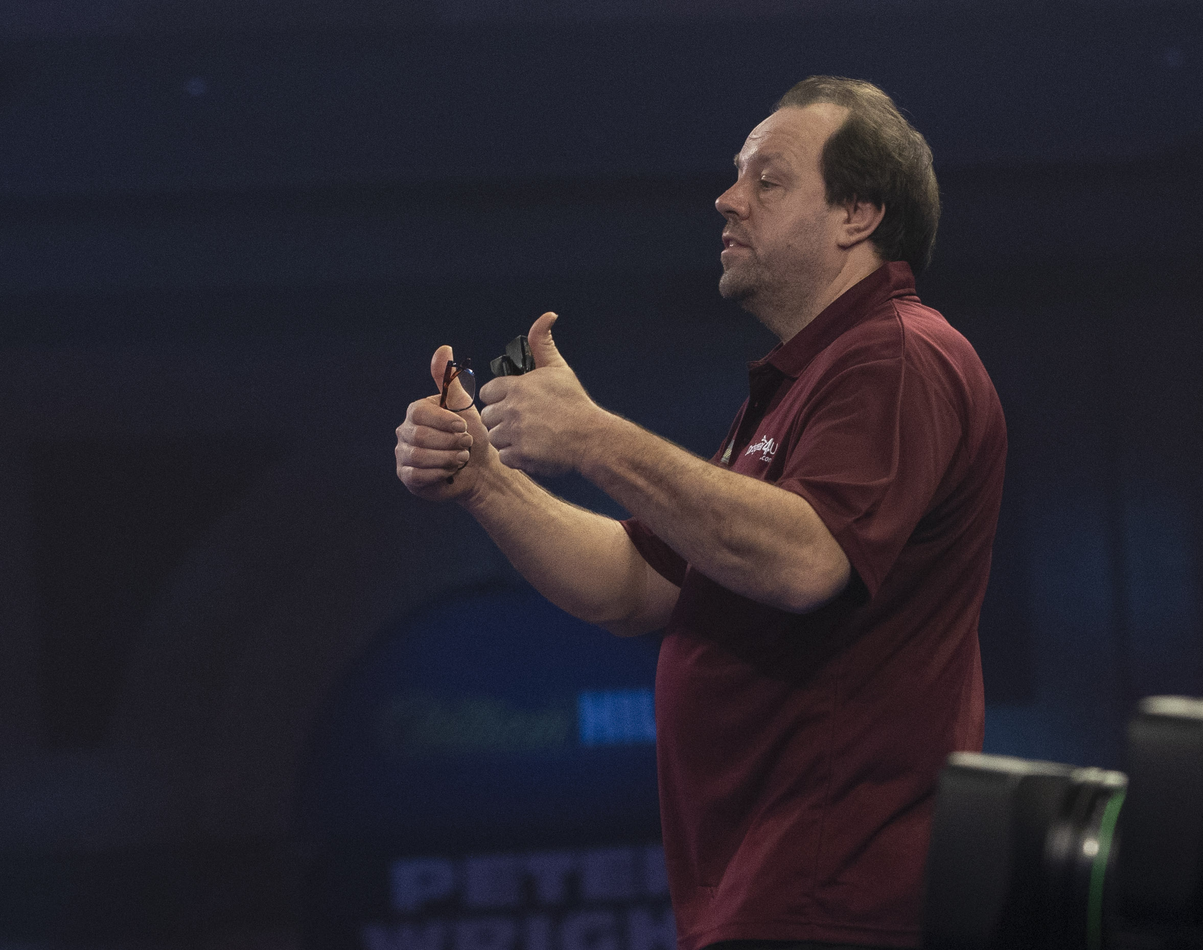 """Jason Lowe Defeats Michael Smith """"He was shouting a bit and I thought I've got you here"""""""