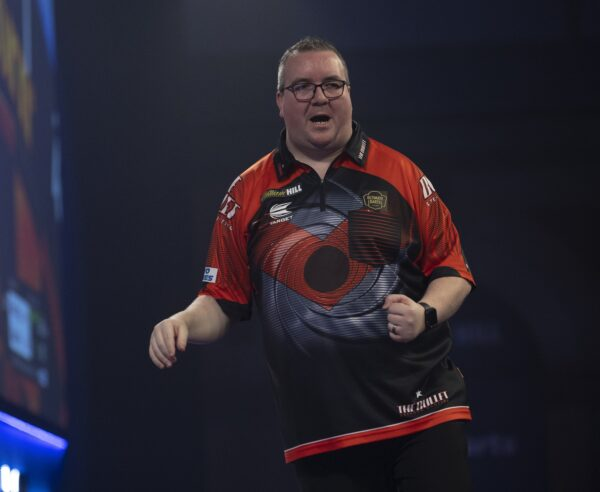 "Stephen Bunting on getting no prize money ""lessons need to be learned."""
