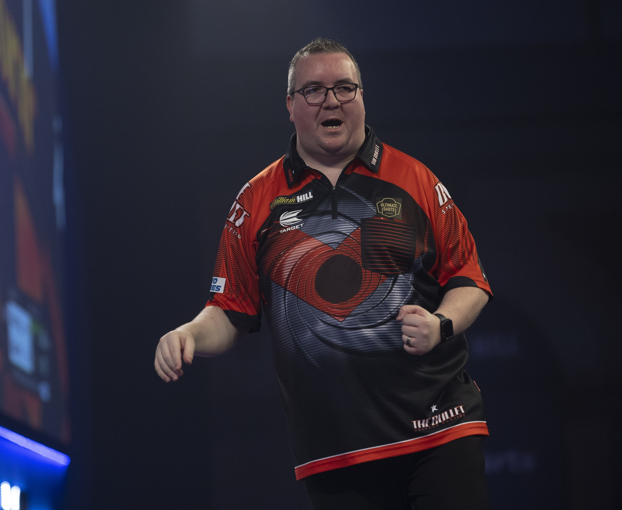 """Stephen Bunting on getting no prize money """"lessons need to be learned."""""""