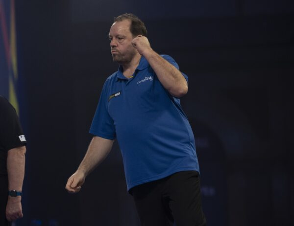 "Jason Lowe Defeats Michael Smith ""He was shouting a bit and I thought I"