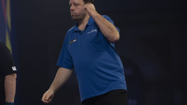 Smith sent packing as Aspinall survives thriller on day nine of World Darts Championship