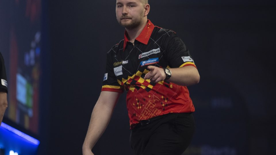 "Premier League Darts 2021 Preview: ""Dimitri Van den Bergh looks to dazzle on stage once again"""