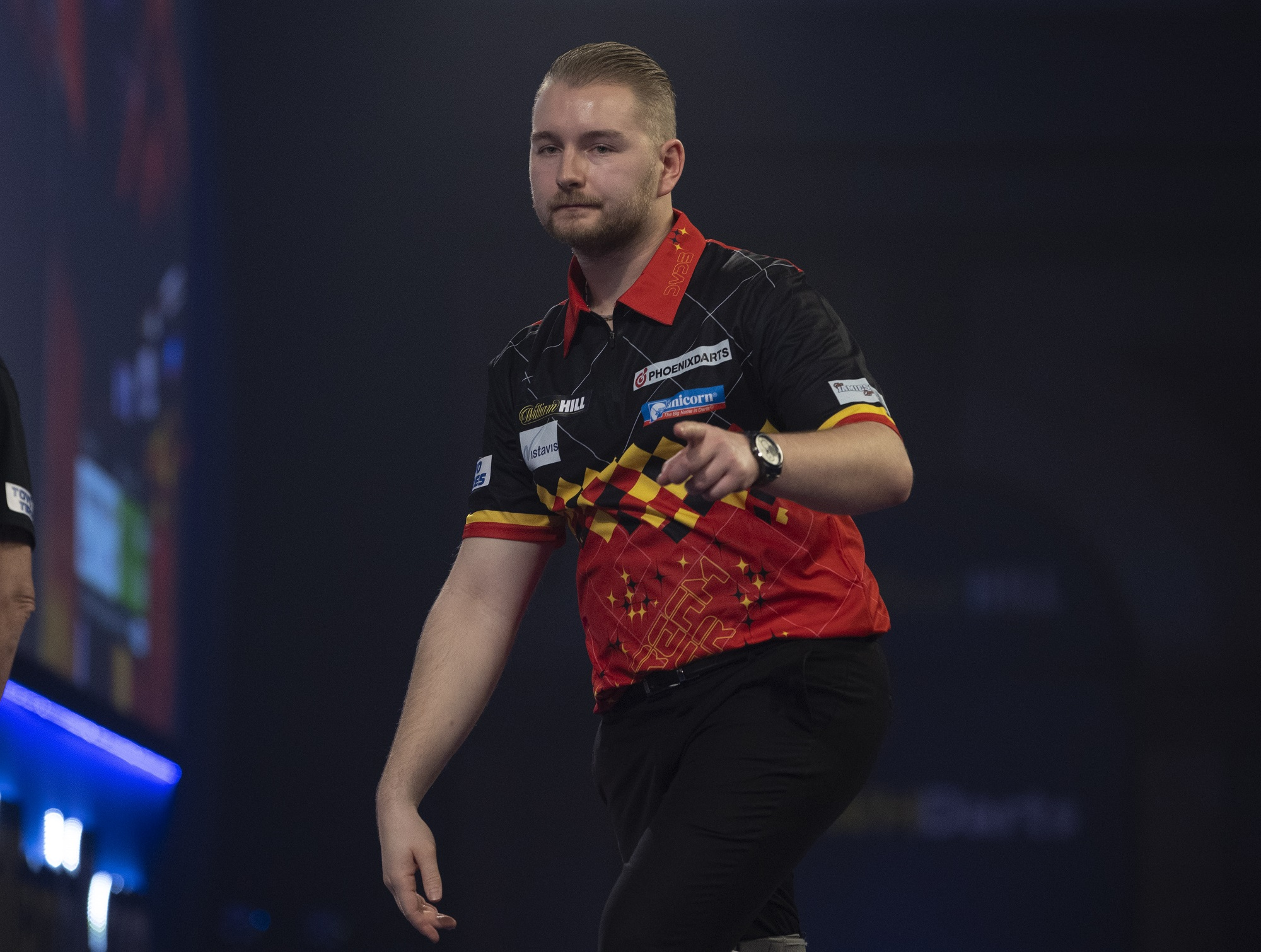"""Premier League Darts 2021 Preview: """"Dimitri Van den Bergh looks to dazzle on stage once again"""""""