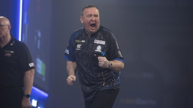 "Glen Durrant hints at retirement: ""If I won the PDC World Championship, it would be one time only"""