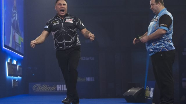 Price wins an epic on Day 11 of World Darts Championship