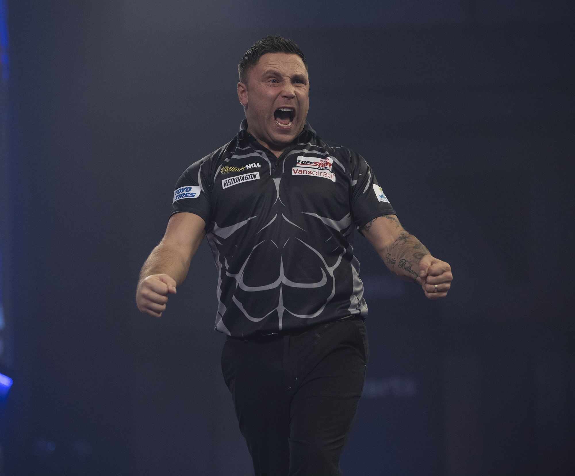 World Championship Semifinals Recommended Bets