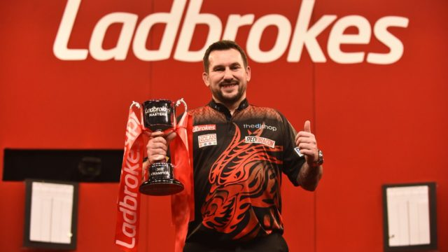 Clayton wins 2021 Masters and Premier League place