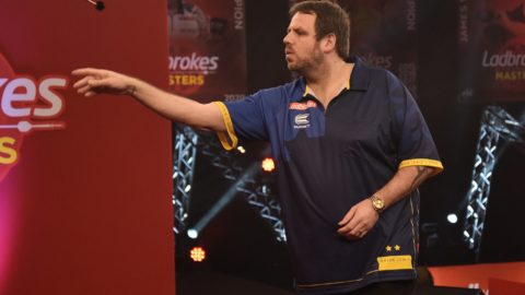 "Adrian Lewis on COVID struggles: ""I still couldn't run up a set of stairs without being out of breath"