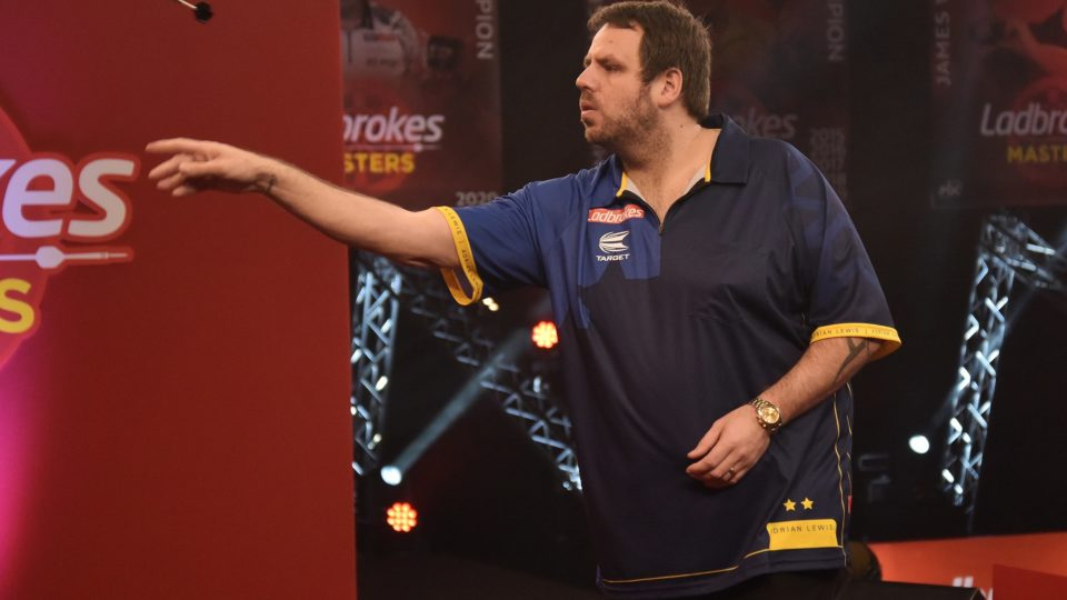 """Adrian Lewis on COVID struggles: """"I still couldn't run up a set of stairs without being out of breath"""
