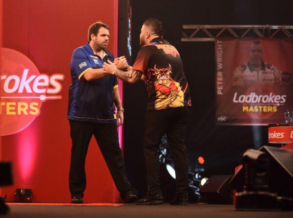 Adrian Lewis on COVID struggles