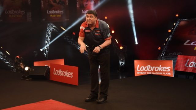 "Mensur Suljovic Responds To World Championship Criticism ""I played slow this not correct"""