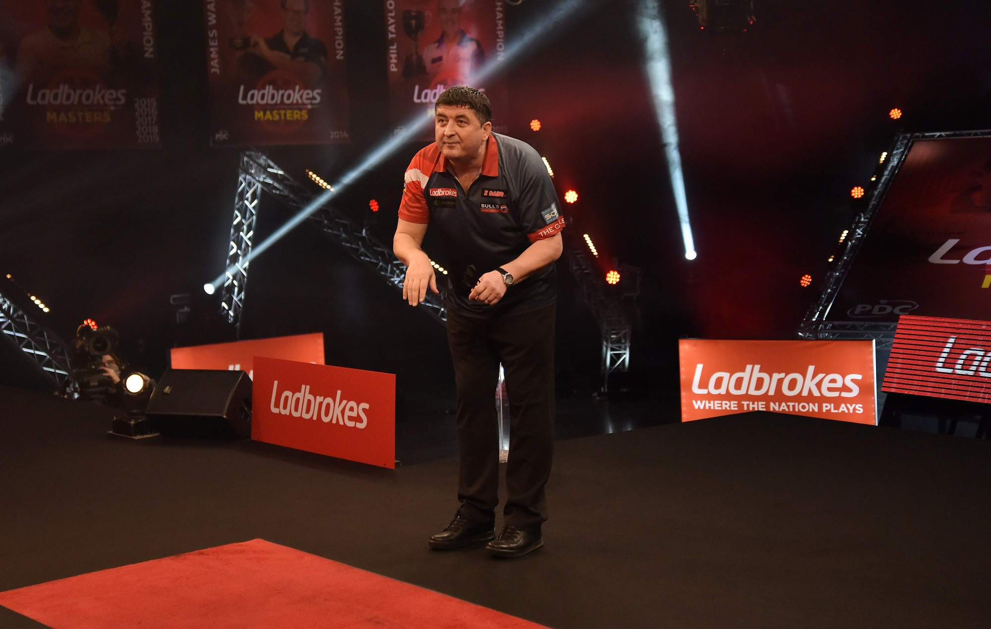 """Mensur Suljovic Responds To World Championship Criticism """"I played slow this not correct"""""""