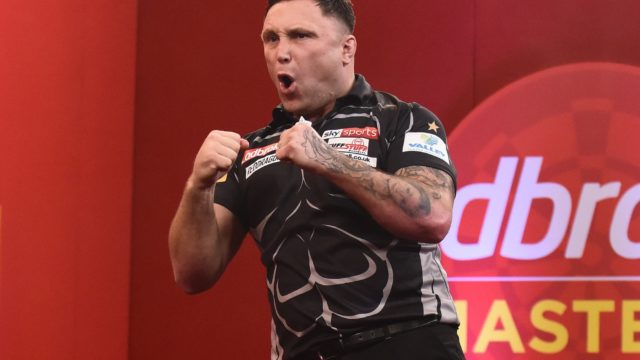 Price wins first title since Worlds on day two of Super Series