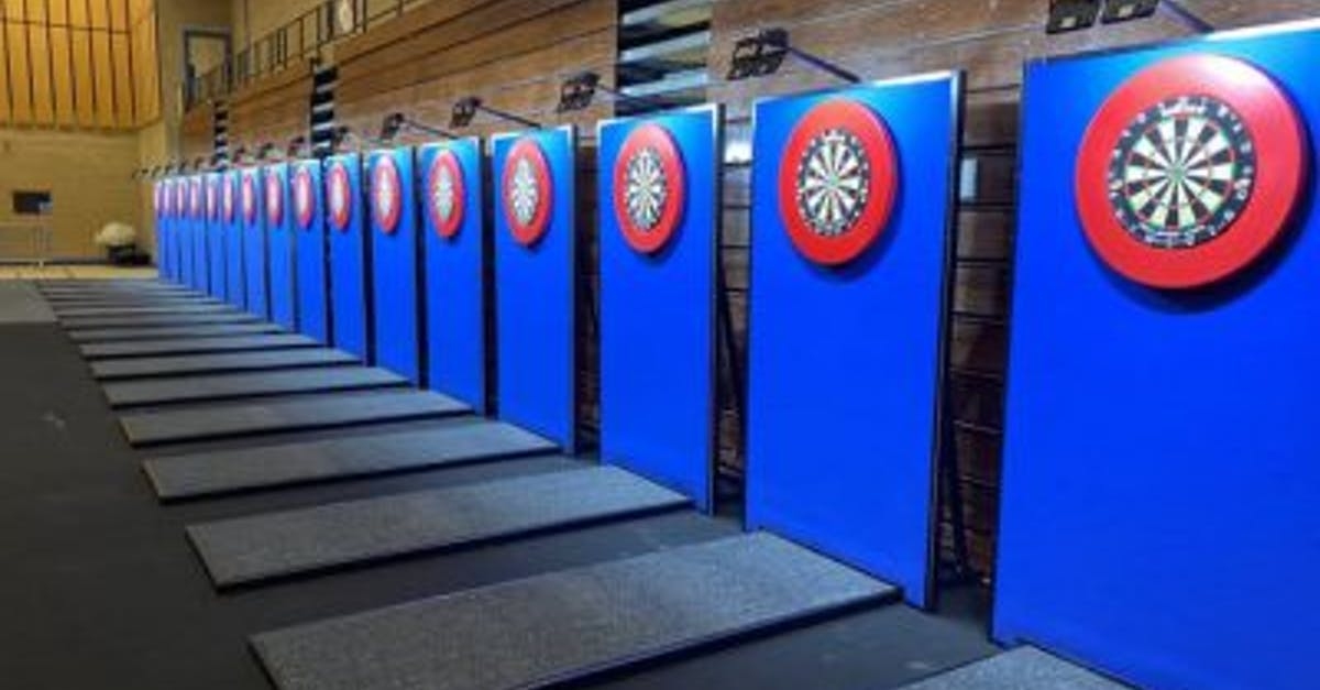 Players Championships 5-8 entries confirmed