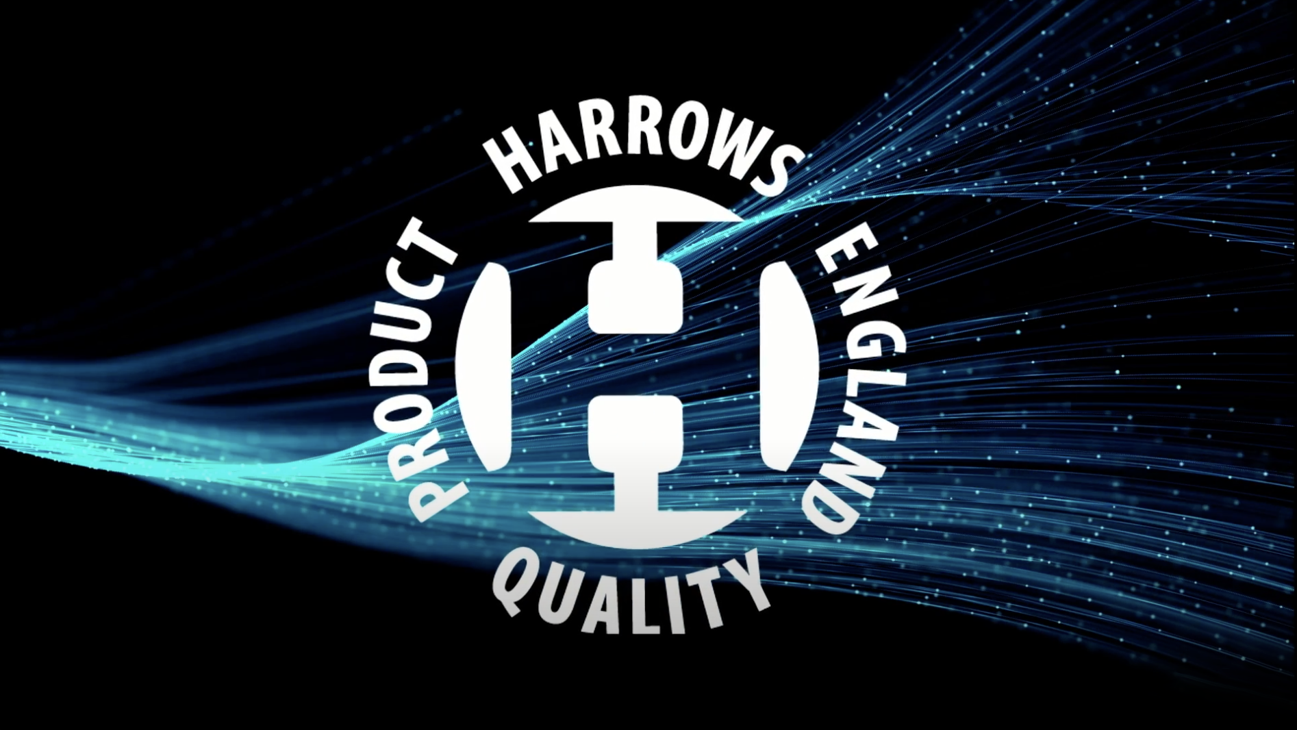 Harrows Announce Takeover.