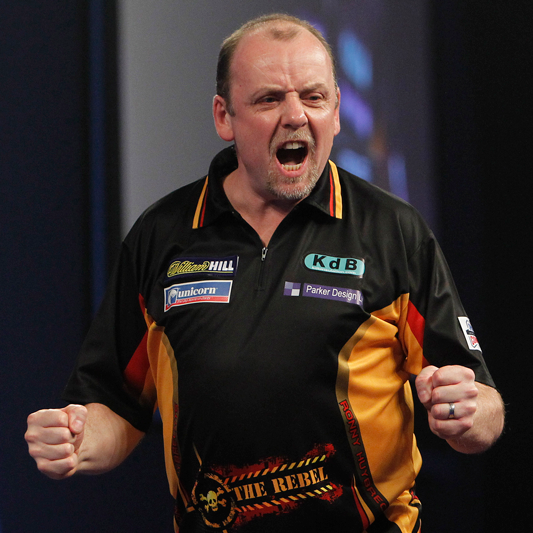 Huybrechts advances on Day Two of PDC Q-School Stage 1B