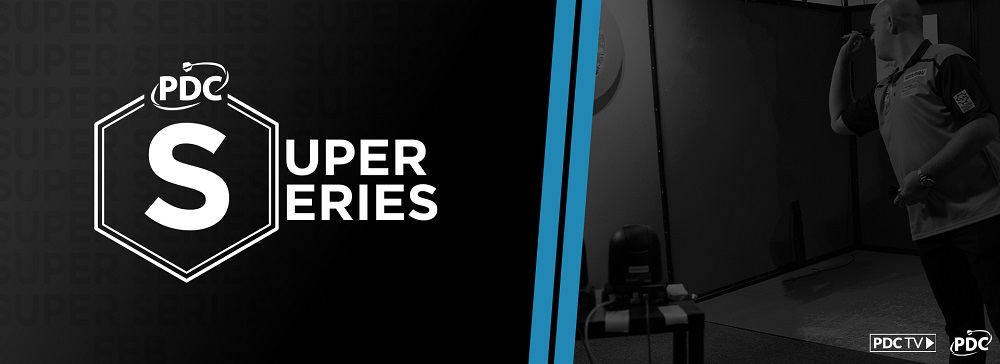Live coverage of the PDC Super Series