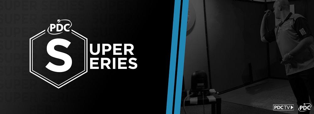 PDC Super Series: Day Three Live Blog
