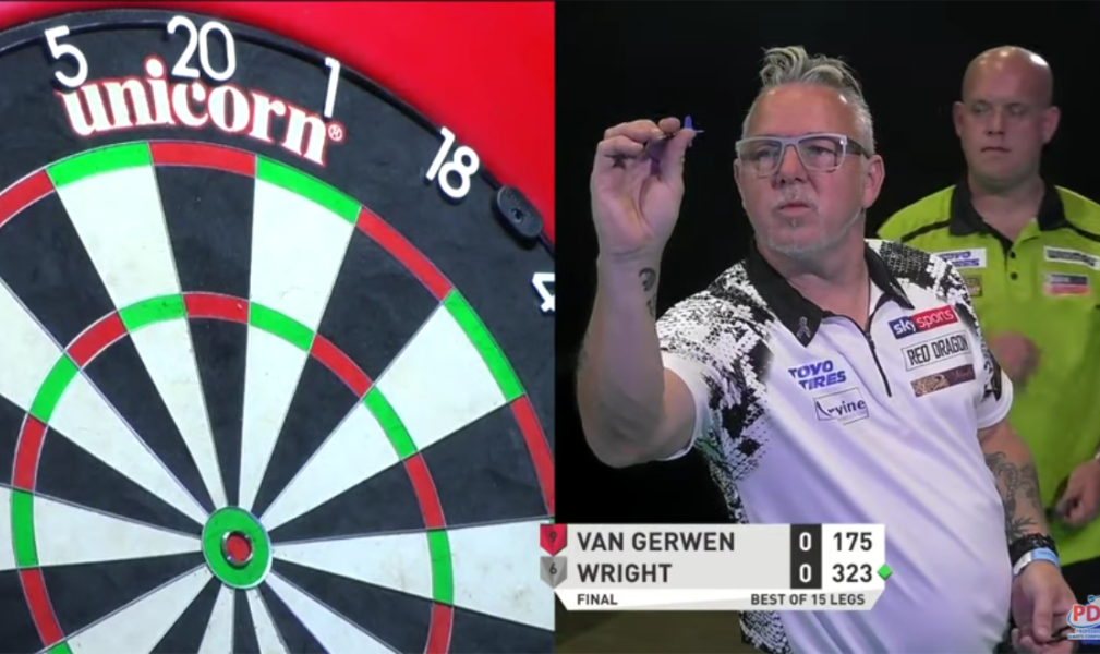 How To Watch The PDC Super Series