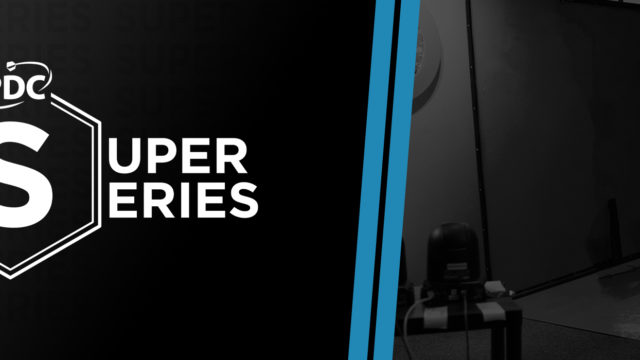PDC Super Series: Day Two Live Blog