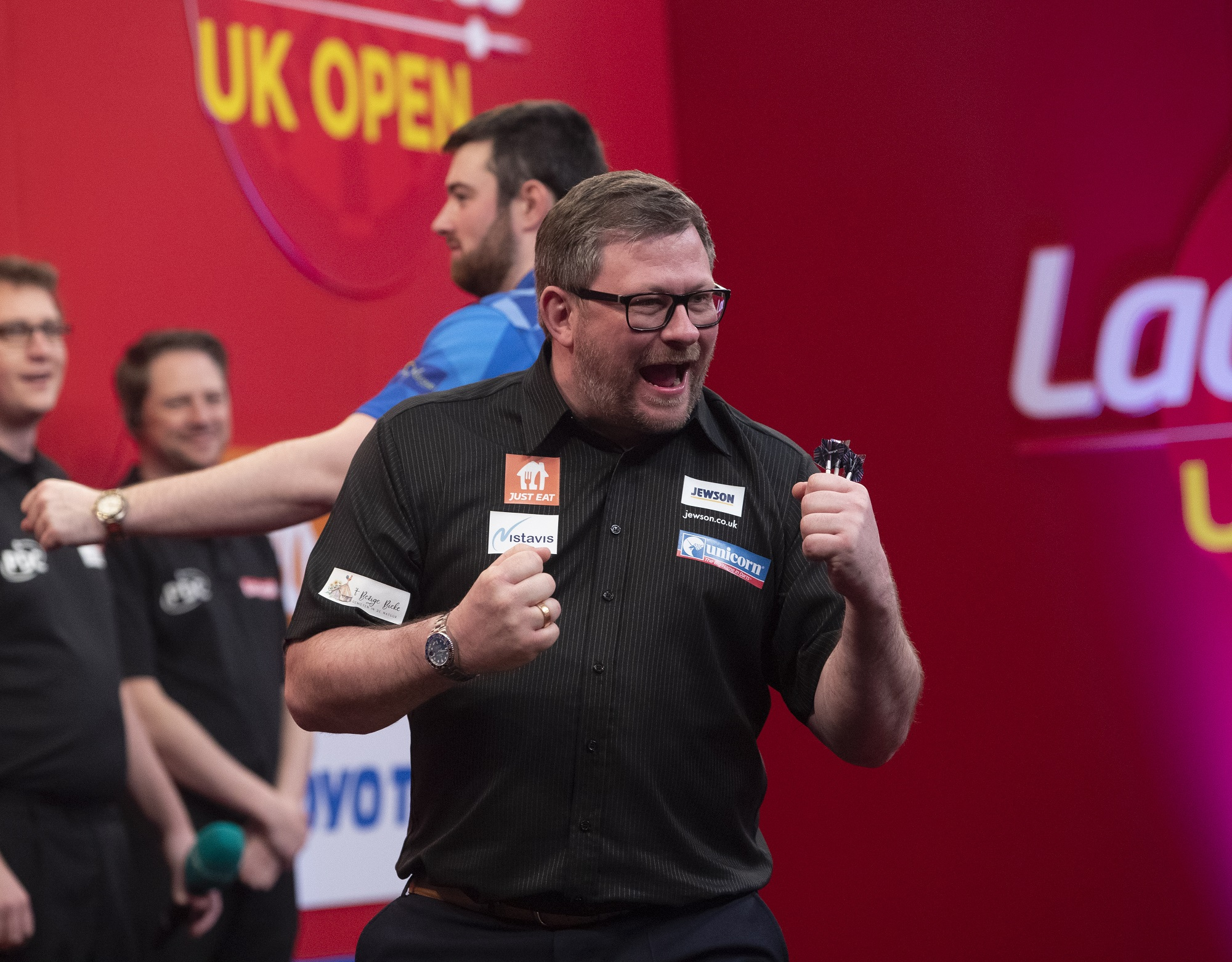 """Premier League Darts 2021 Preview: """"Late replacement Wade could be a danger to all"""""""