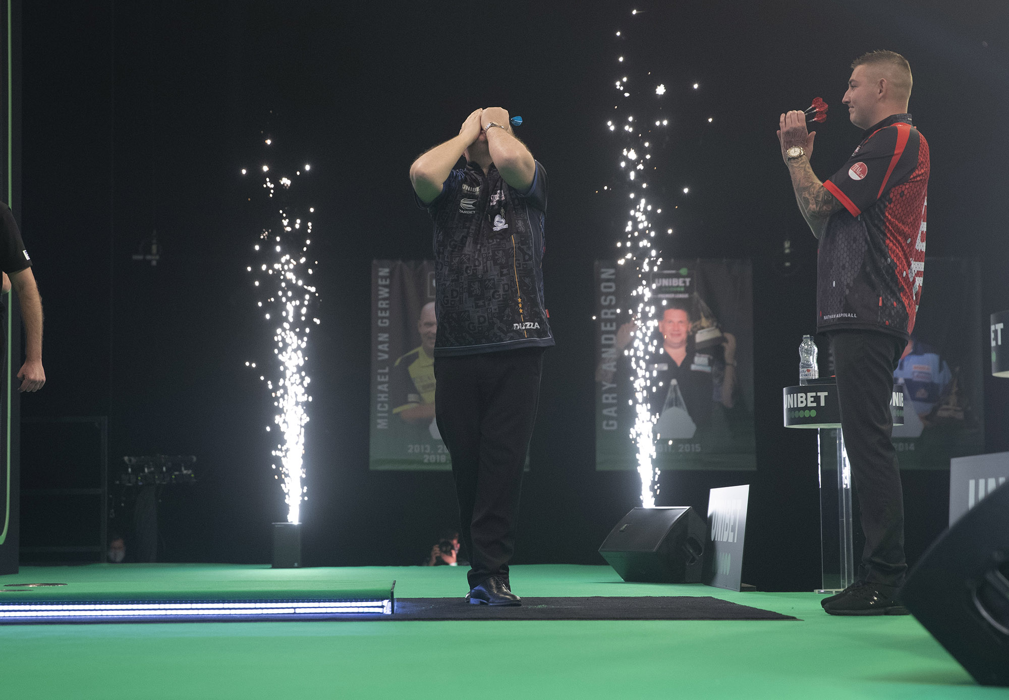 PDC Premier League Schedule and How To Watch Night