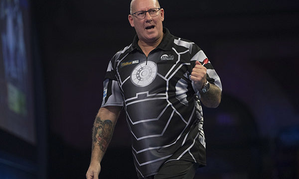 Online Darts Live League Week 5 Fixtures, Results and How to Watch
