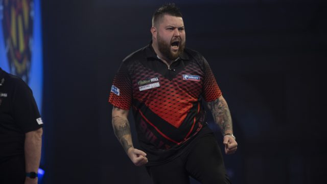 "Michael Smith ""I'm still good enough"""