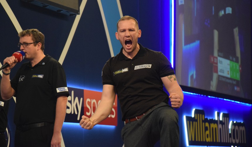 Online Darts Live League Phase 2 Week 1 Fixtures, Results and How to Watch
