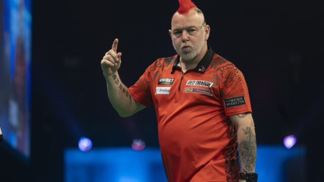 Wright wins second PDC Super Series title of 2021