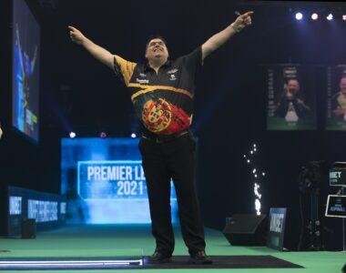Jose De Sousa wins again