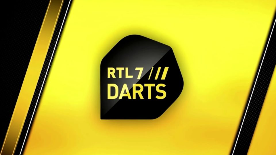 RTL7 Loses PDC Broadcasting Rights