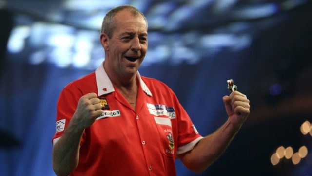 Online Darts Live League Week 8 Fixtures, Results and How to Watch