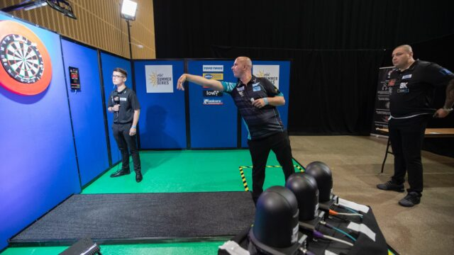 PDC Super Series 5 Moves To Coventry
