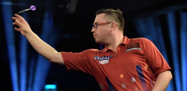 Online Darts Live League Phase 2 Week 3 Fixtures, Results and How to Watch