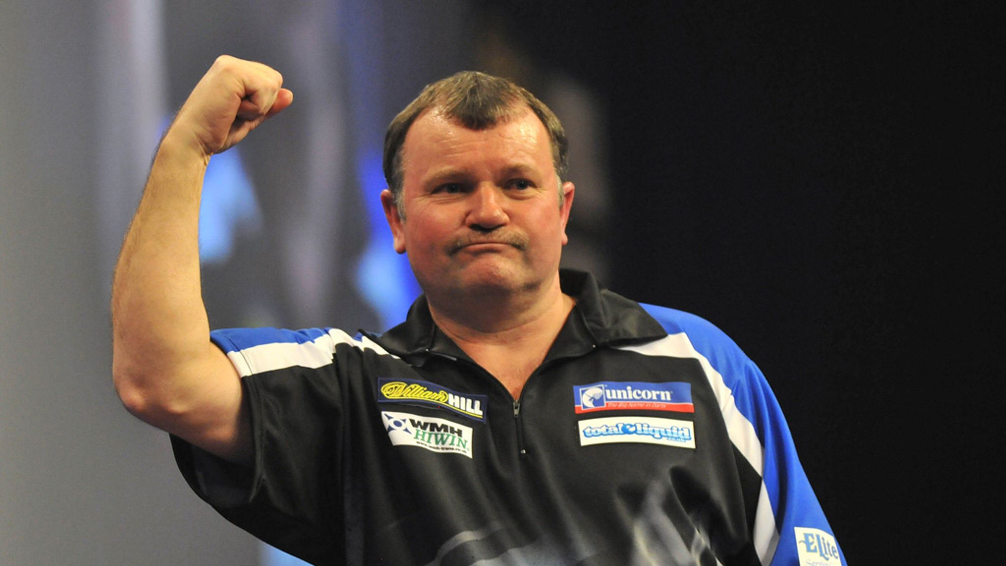 Online Darts Live League Phase 3 Week 1, Results and How to Watch