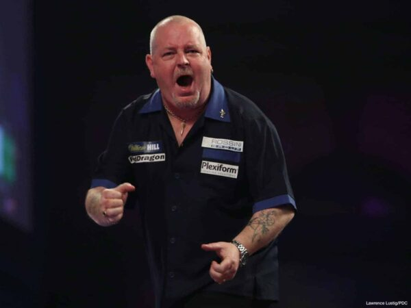 Online Darts Live League Phase 2 Week 4 Fixtures, Results and How to Watch