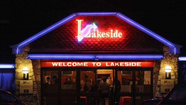 Darts returns to Lakeside