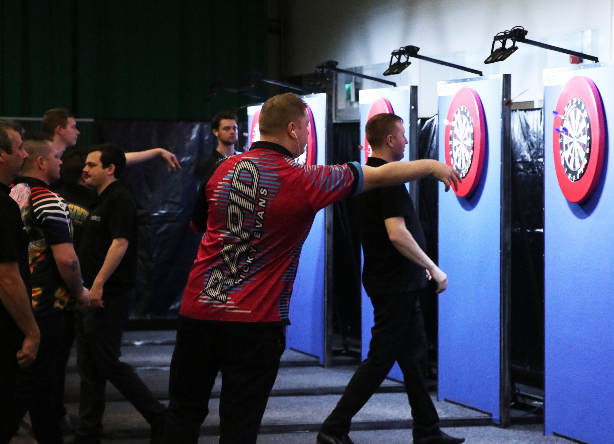 How to watch PDC Super Series 5