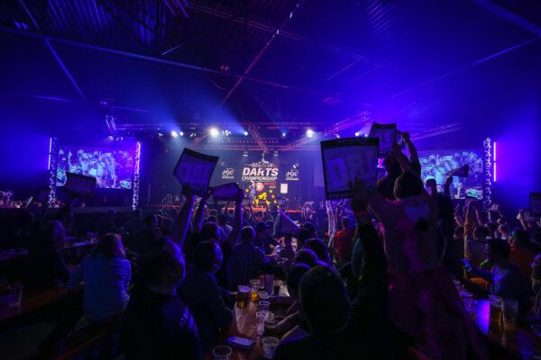 PDC European Tour is set to return