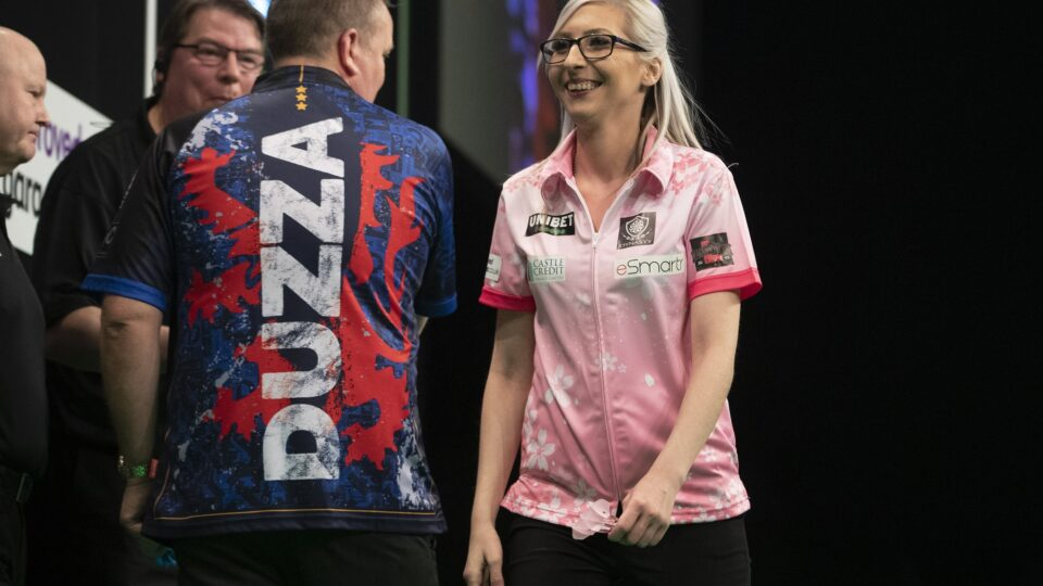 The PDC announce the expansion of the Women's Series.