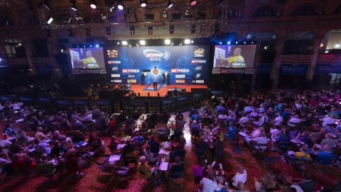 Betfred World Matchplay: Day Six Preview