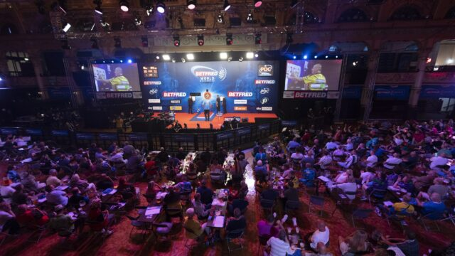 Betfred World Matchplay: Day Seven Preview